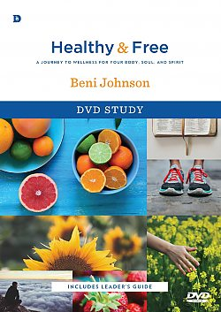 Healthy and Free - Study