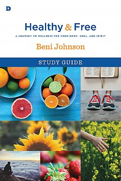 Healthy and Free - Study Guide