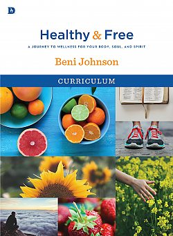 Healthy and Free - Study Curriculum Set