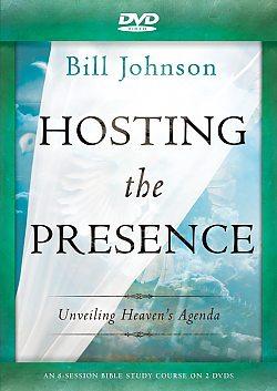 Hosting the Presence - Unveiling Heaven's Agenda Study