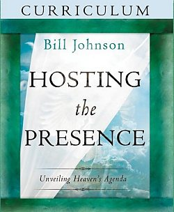 Hosting the Presence - Study Curriculum Kit