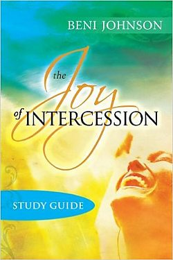 Joy of Intercession - Study Guide