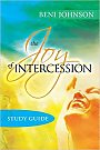 Joy of Intercession - Study Guide - Book