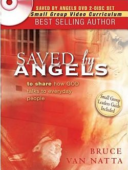 Saved By Angels - Small Group Study