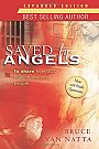Saved By Angels - Expanded Edition - Book