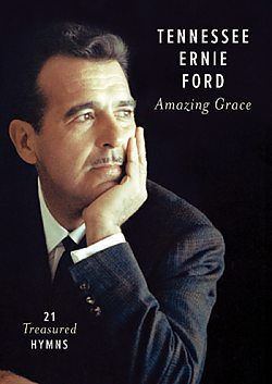 Tennessee Ernie Ford: Amazing Grace