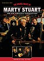 The Gospel Music of Marty Stuart - DVD