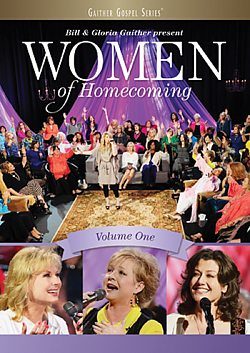 Women of Homecoming: Vol. 1