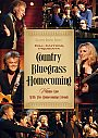 Country Bluegrass Homecoming: Volume 1 - DVD