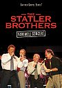 The Statler Brothers: Farewell Concert - DVD