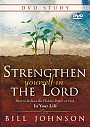 Strengthen Yourself in the Lord - Study - DVD