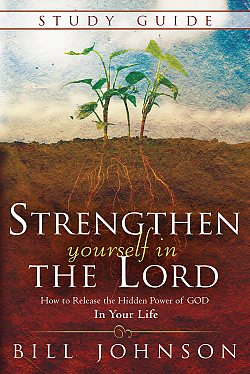 Strengthen Yourself in the Lord - Study Guide