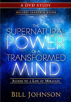 The Supernatural Power of a Transformed Mind: Study