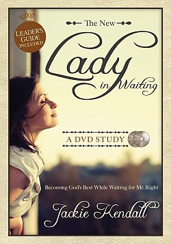 The New Lady in Waiting - Study Guide