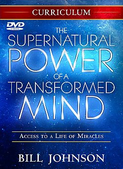 The Supernatural Power of a Transformed Mind: Curriculum Set