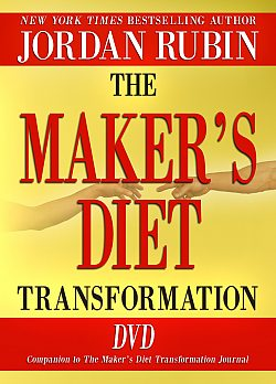The Maker's Diet Transformation - Study