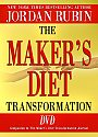 The Makers Diet Transformation - Study - DVD