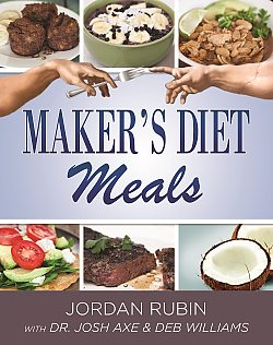 The Maker's Diet Meals