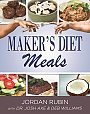 The Makers Diet Meals - Book
