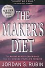 The Makers Diet - Book