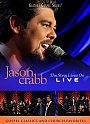 Jason Crabb Live: The Song Lives On - DVD