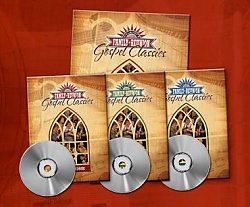 Country's Family Reunion - 3-disc Gospel Classics