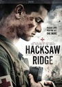 Hacksaw Ridge - DVD