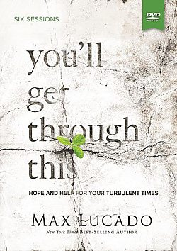 You'll Get Through This - Study Book