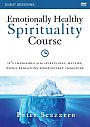 Emotionally Healthy Spirituality Course - Study - DVD
