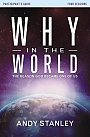Why In The World: Set- Study Guide - DVD
