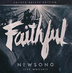 Newsong: Faithful (Live)  CD