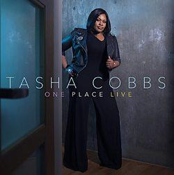 Tasha Cobbs: One Place Live