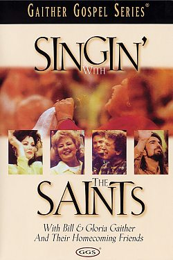 Singin' with the Saints