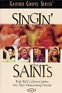 Singin with the Saints - DVD