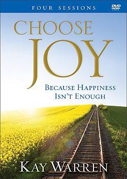 Choose Joy - 4-Session Study