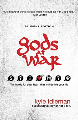 gods at war: Student Edition