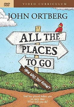 All the Places to Go...How Will You Know? - Video Curriculum