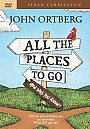 All the Places to Go...How Will You Know? - Video Curriculum - DVD