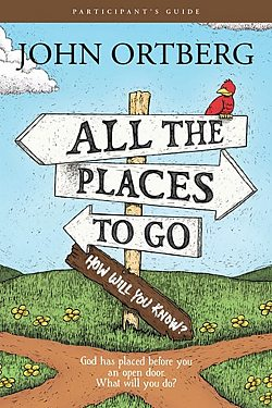 All the Places to Go...How Will You Know? - Study Guide