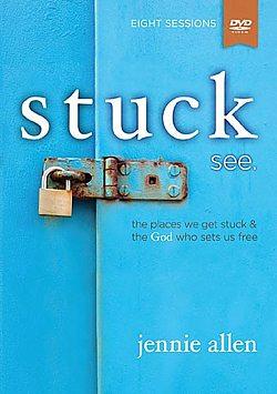 Stuck - Study