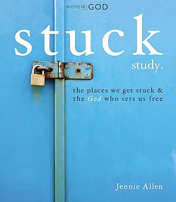 Stuck - Study Guide