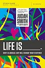 Life Is_____. - Study Guide - Book