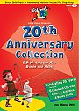Cedarmont Kids: 20th Anniversary Collection - CD