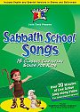Cedarmont Kids: Sabbath School Songs - DVD