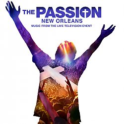 The Passion: Live (New Orleans) Soundtrack