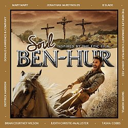 Soul: Music Inspired by the Epic Film Ben-Hur