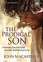 The Prodigal Son: Study - DVD