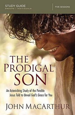 The Prodigal Son: Study Guide