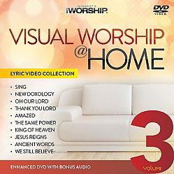 Visual Worship @ Home Vol. 3