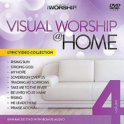 Visual Worship @ Home Vol. 4
